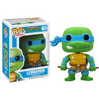 Funko Pop! Leonardo