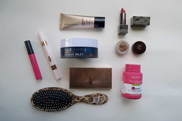 My top beauty buys of 2015 by What Laura did Next