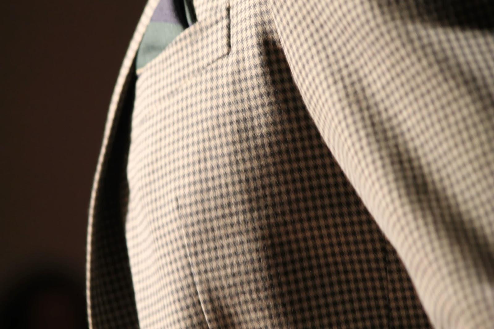 Tenkey, detalles de moda,