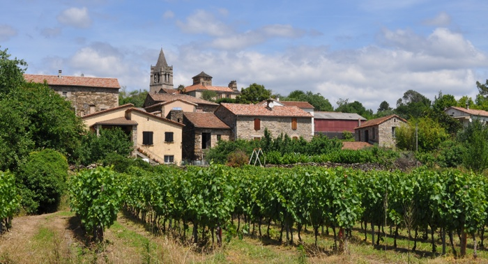 Village de Gravière