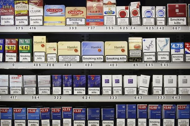 wholesale Gauloises cigarettes sheffield