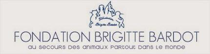 Avec le soutien de la Fondation Brigitte Bardot
