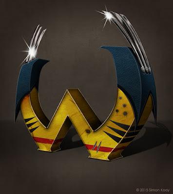 Simon Koay, Superbet, Wolverine, Lobezno