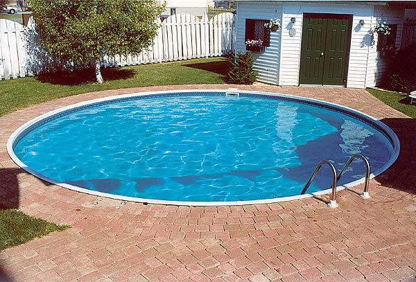 Semi Inground Swimming Pools Joy Studio Design Gallery Best Design