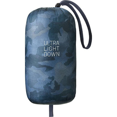 FUNDA UNIQLO ULTRA LIGHT DOWN