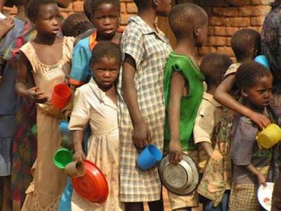ÁFRICA/MALAUÍ - Natal em pobreza: a única esperança da população é a loteria