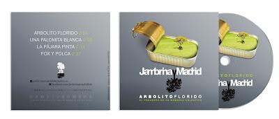 Jambrina y Madrid  ARBOLITO FLORIDO