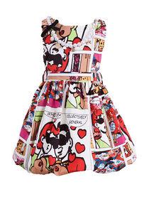 7 17 model baju anak perempuan terbaru usia 5 sampai 8 tahun gaya,Model Baju Anak Perempuan 7 Bulan
