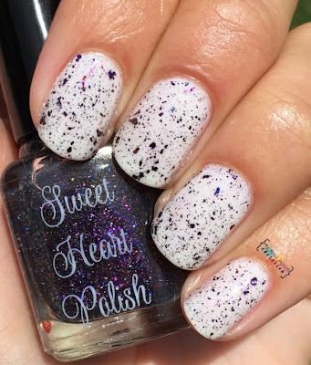 Sweet Heart Polish Anastasia