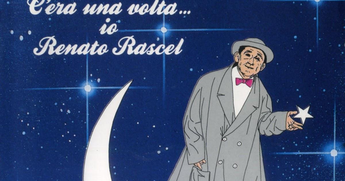 Renato Rascel - C'Era Una Volta Il Sole