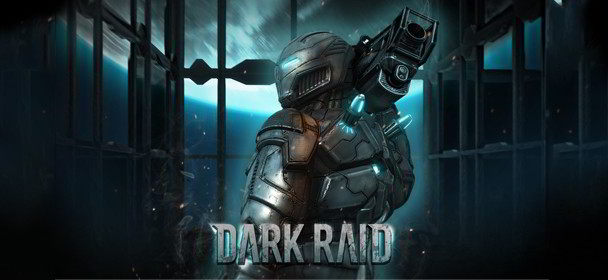 Dark Raid PC Full Español