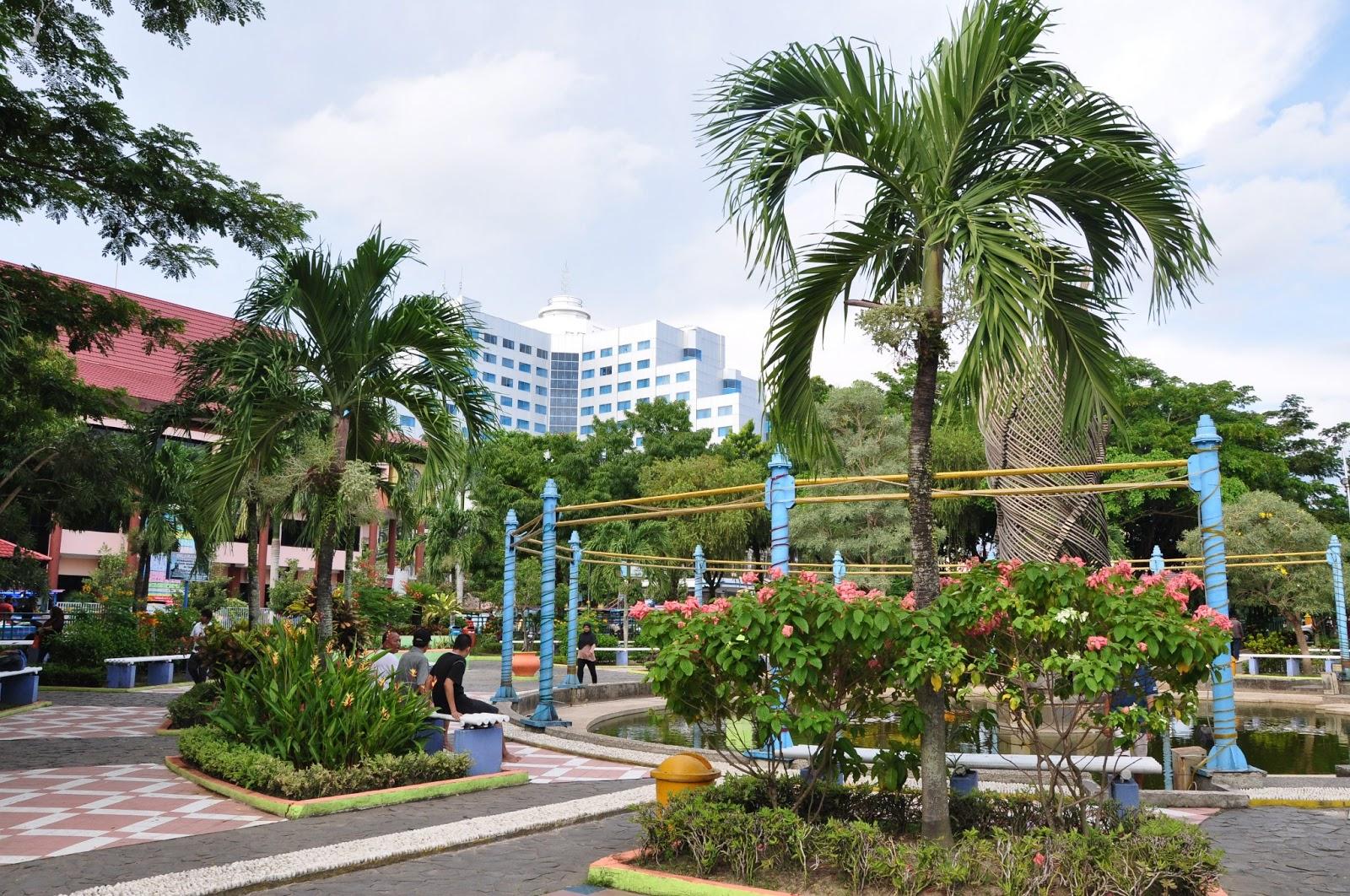 Ramzi Smart Travel  Novotel Hotel Balikpapan   Make Your