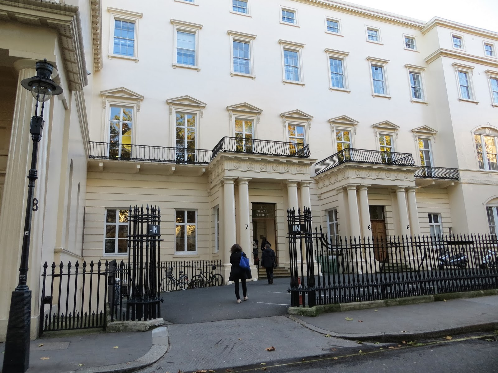 Cruwys news day 1 at the royal society 39 s 2013 ancient dna for 18 carlton house terrace