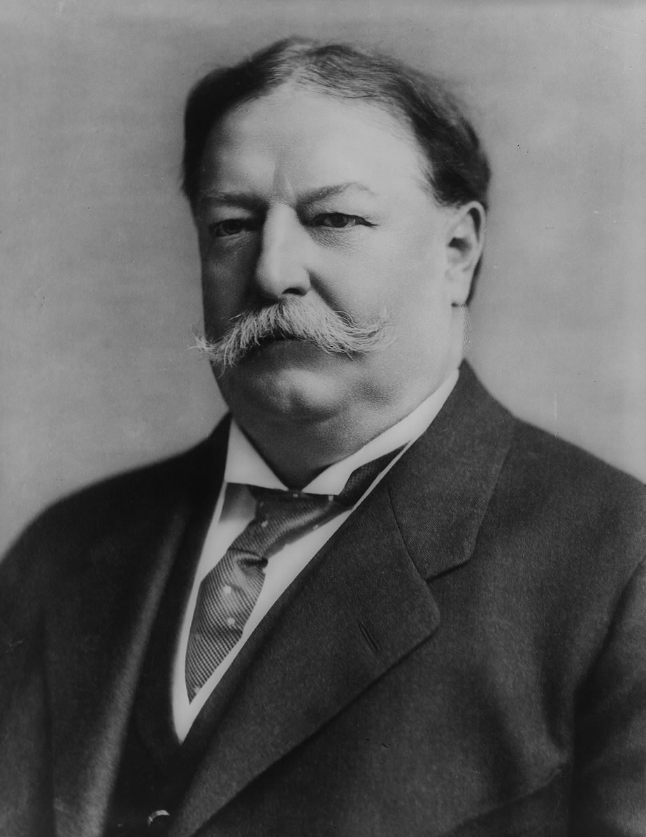 My Thoughts On The Presidency of William Howard TaftWilliam Taft