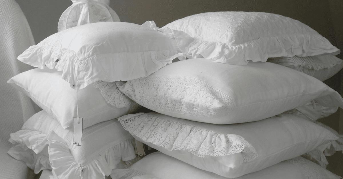 Poduszka dla alergika - jak wybrać?