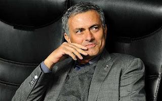 Jose Mourinho Datang Ke Indonesia
