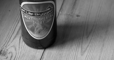 Det Lille Bryghus Smoke Imperial Stout