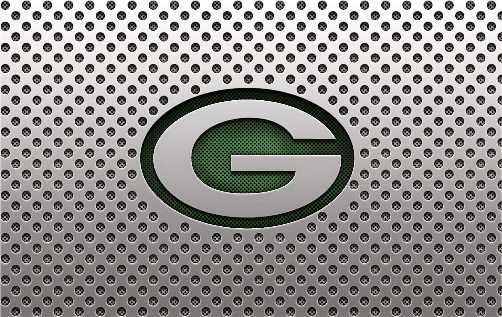 New Green Bay Packers Logo Hd Wallpaper