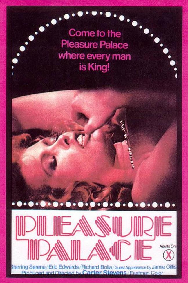 Pleasure Palace (1979)