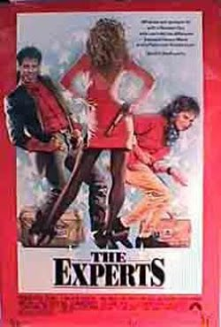The Experts (1989)