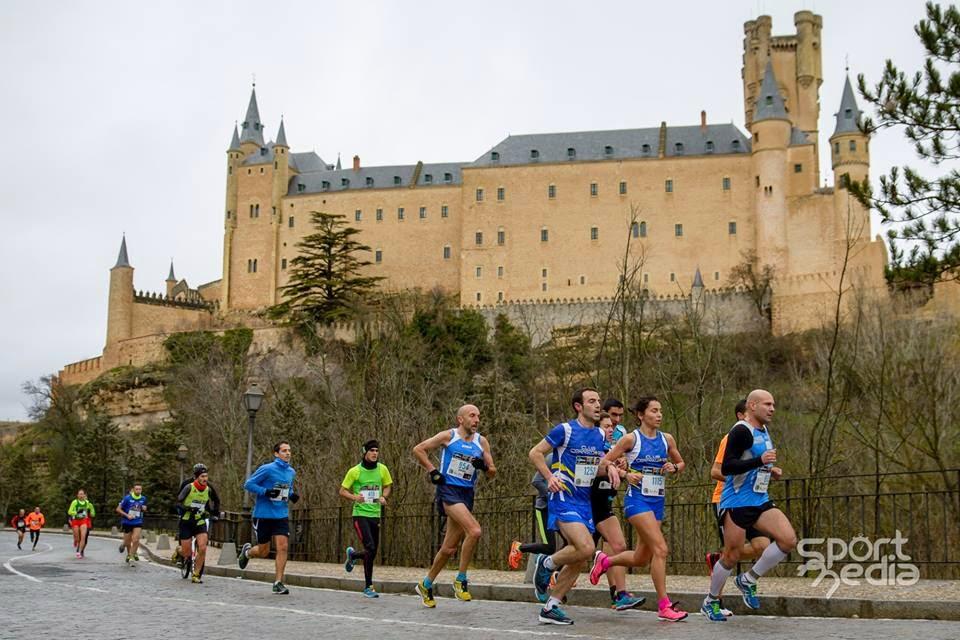 Monumental Segovia 2015