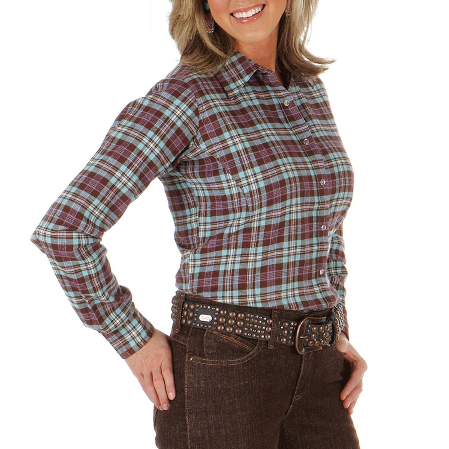 Cute Flannel Shirts For Women