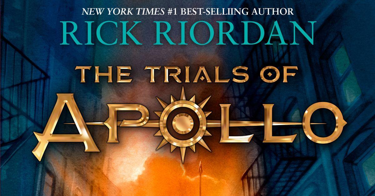 The Trials of Apollo.