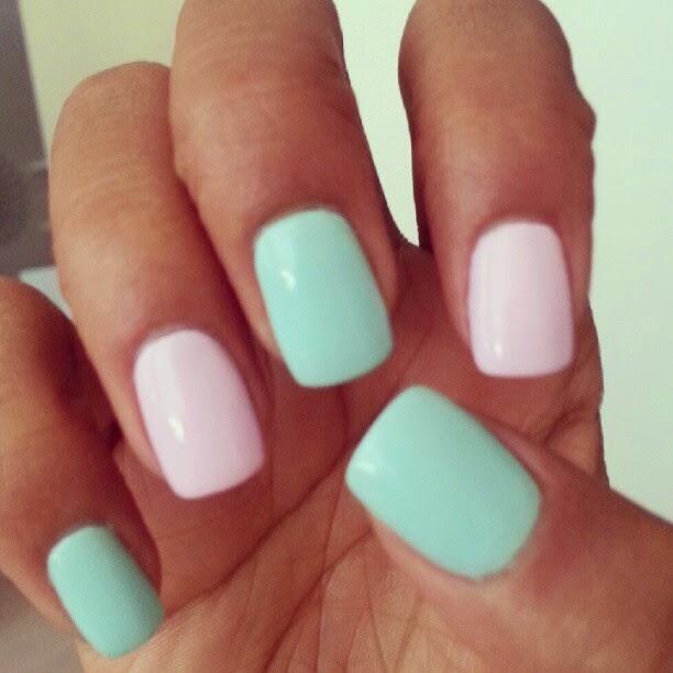 awesome summer nail designs, nice summer nail designs, nail design summer 2014