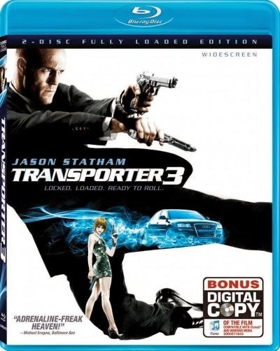 Film Transporter 3 UNCUT Bluray Quality Subtitle Indonesia