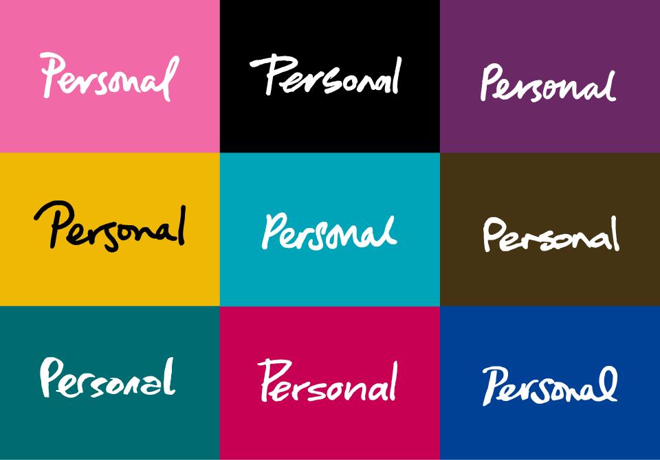 The Branding Source: New logo: Telecom Personal