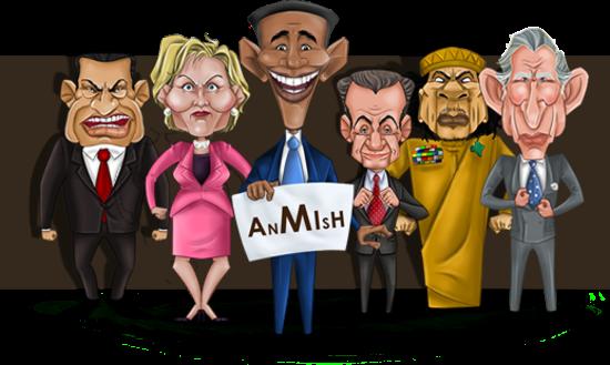 Crea animaciones graciosas en Anmish