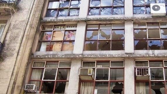 Comunicati stampa 05 10 14 12 10 14 - Teoria delle finestre rotte ...