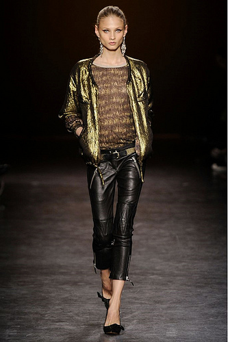 European Fashion Trends 2011-6