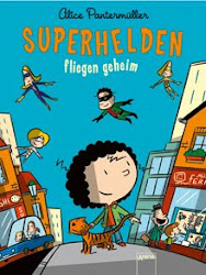 Superhelden fliegen geheim; 2013