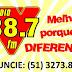 Ouvir a Rádio 88,7 FM de Novo Hamburgo - Rádio Online