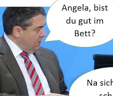 Ist Angela Merkel gut im Bett?