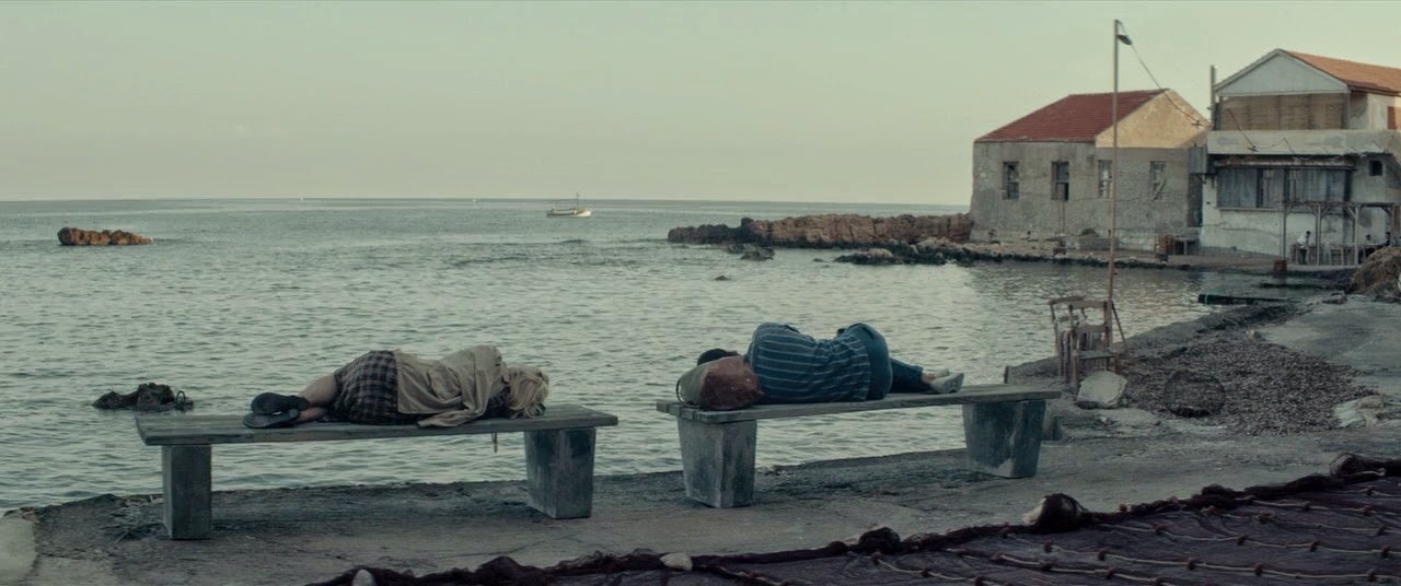 The Two Faces of January (2014) S4 s The Two Faces of January (2014)