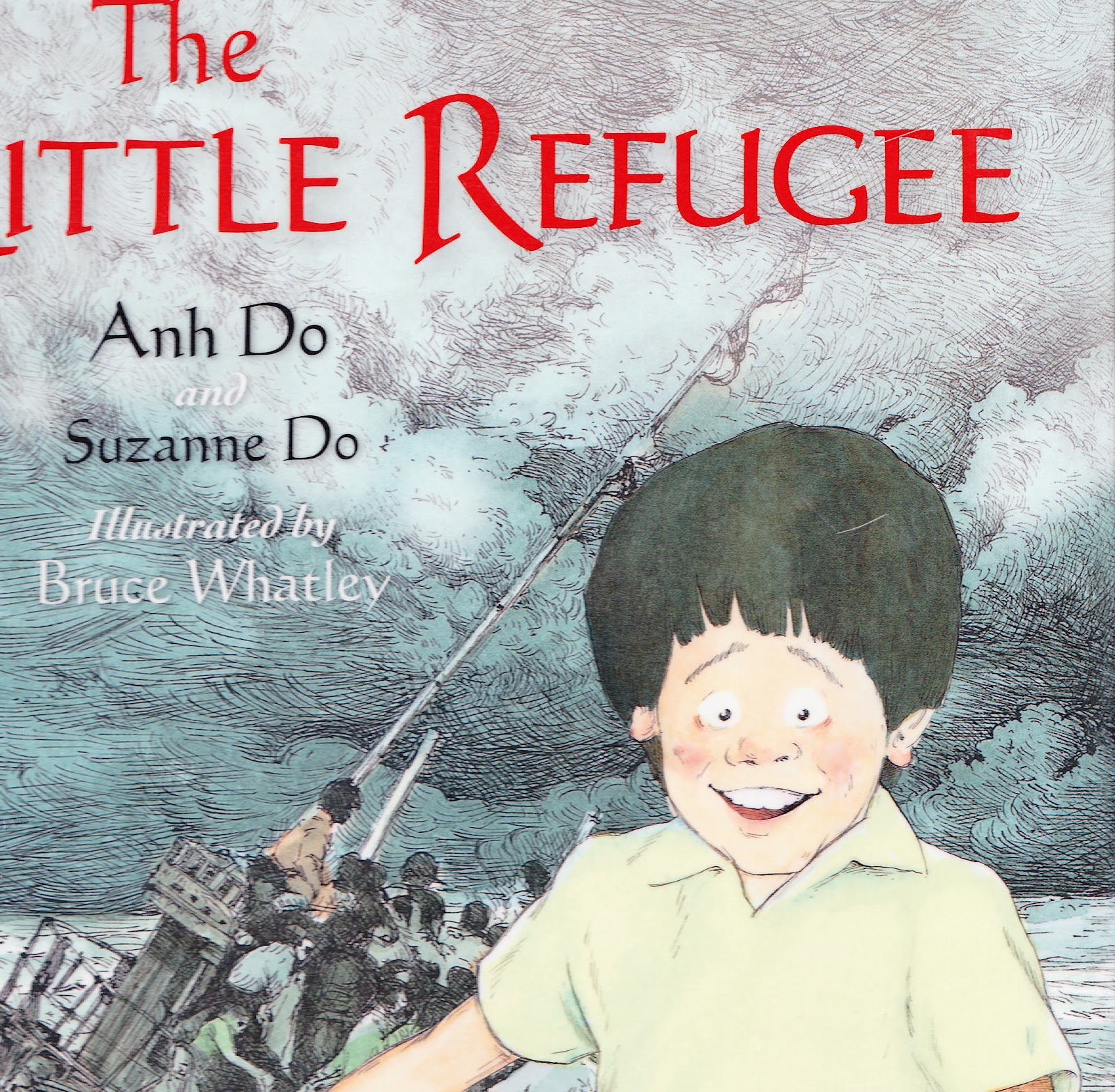the little refugee The little refugee [jon clark] on amazoncom free shipping on qualifying offers this book is published by floricanto press ana-which spelled backwards is ana, by the way-doesn't know what a refugee is but she does miss her home in venezuela where she had friends.