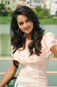 Cute shanvi glamorous photos-thumbnail-15