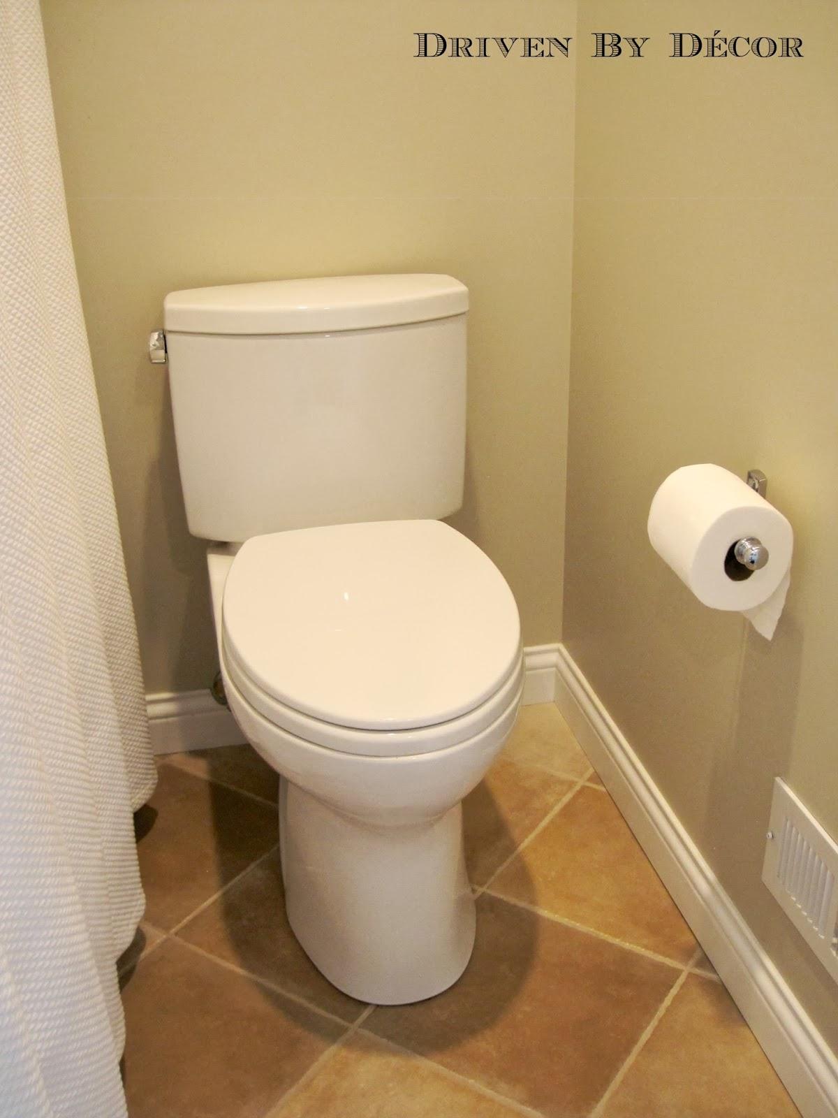 House Tour Girls Bathroom Driven By Decor