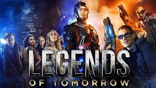 DC's Legend of Tomorrow