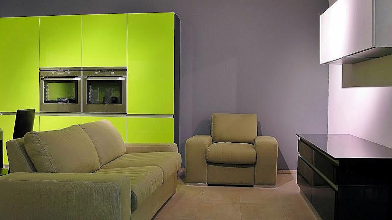 Interior Pleasant design room