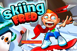 skiing fred tool