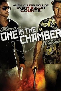 One in the Chamber (2012 &#8211; Dolph Lundgren, Cuba Gooding Jr. and Billy Murray)