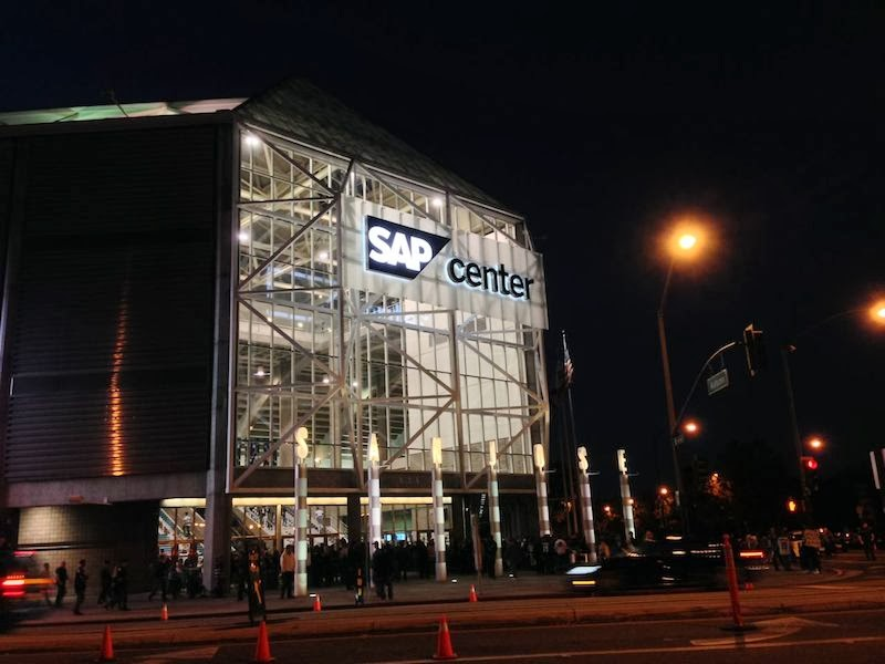 San Jose Sharks Luxury Suites For Sale, Single Game Rentals, SAP Center