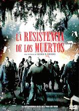 La resistencia de los muertos (2009) [Latino]