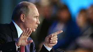 Βόμβα Πούτιν: Χώρες του G20 χρηματοδοτούν την ISIS