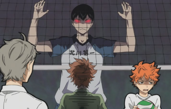 Haikyuu!! Episode 03 Sub Indonesia