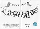 DESAFIO 88 - VARANDAS