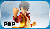 POP Edition-Z - Monkey D. Luffy